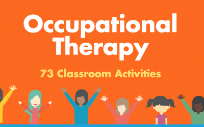 73 OT Activities for the Classroom