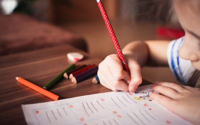 How to Tell if Your Student Needs Occupational Therapy