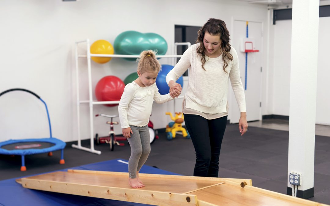 early intervention physical therapy school age children